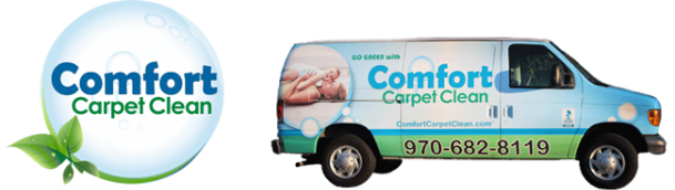 Fort Collins Carpet Cleaning | Comfort Carpet Clean