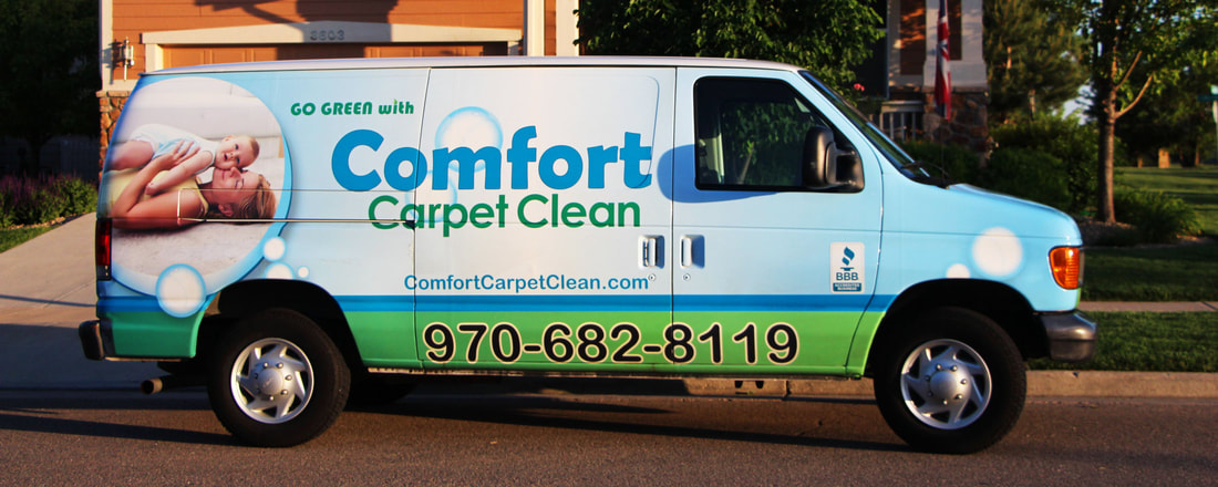 Carpet Cleaners Fort Collins | Fort Collins Carpet Cleaners